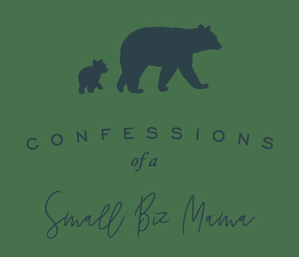 Small Biz Mama Logo