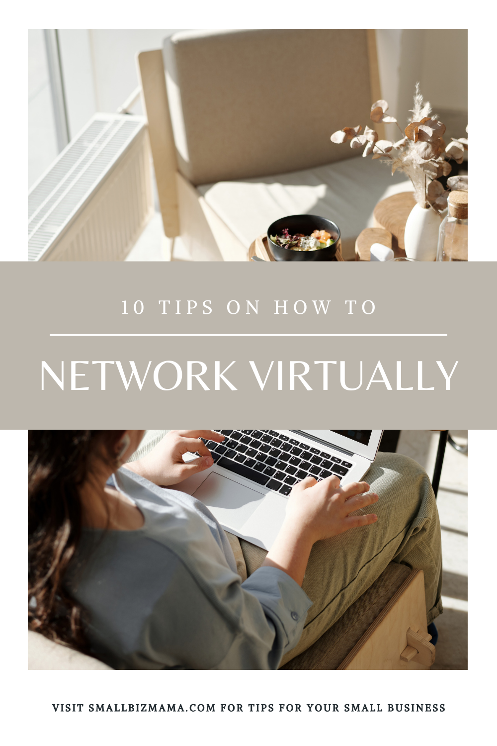 10 tips on how to network virtually since your business is national