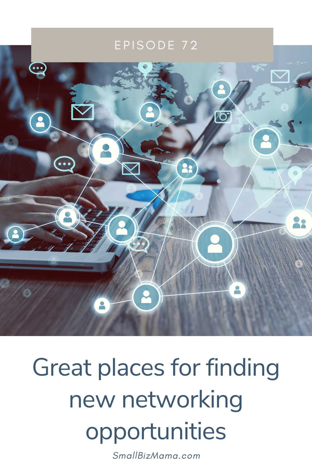 Great places for finding new networking opportunities